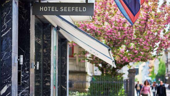 蘇黎世澤費爾德速樂酒店