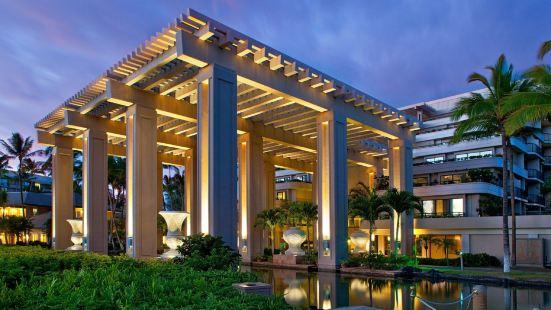 Hilton Waikoloa Village Hawaii