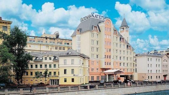 Business-Hotel Rosso Riva
