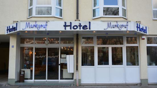 萊比錫馬克格拉弗酒店