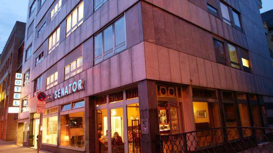 慕尼黑薩納特酒店