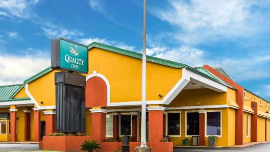Quality Inn Opelika - Auburn