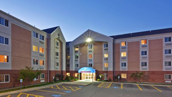 Candlewood Suites Syracuse-Airport, an Ihg Hotel