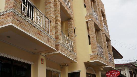 班塔威蘇克旅館