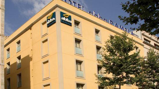 巴塞隆拿阿巴蘭布拉酒店