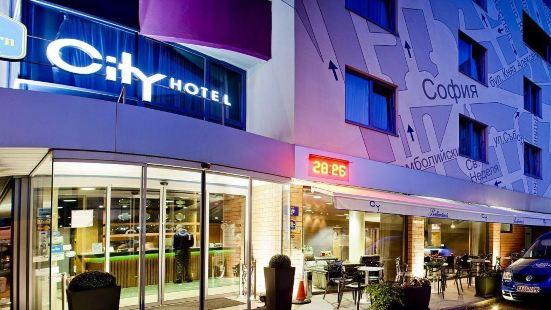 索菲亞都市酒店