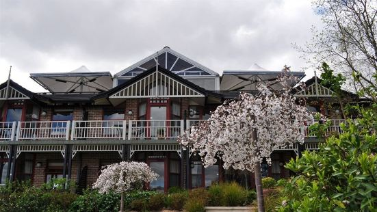 Echoes Boutique Hotel & Restaurant - Blue Mountains Katoomba