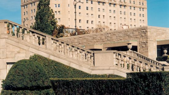 尼亞加拉瀑布瀑景皇冠假日酒店