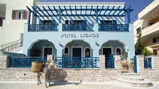 利格諾斯酒店