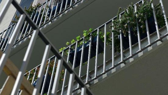 賽格里特帕拉索套房公寓