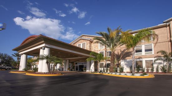 Holiday Inn Express Daytona Beach - Speedway, an Ihg Hotel
