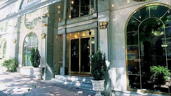 安納蓋拉藝術酒店
