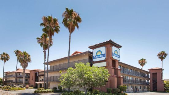 Days Inn by Wyndham San Jose Airport
