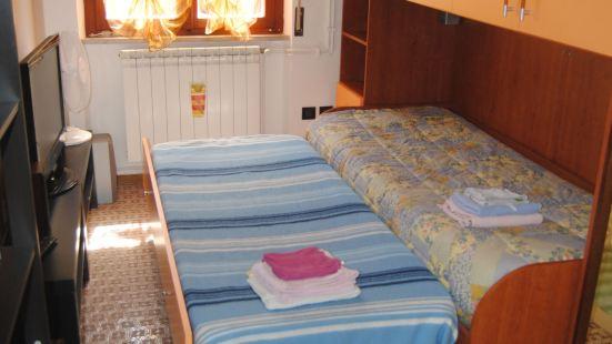 拉卡薩迪枚公寓