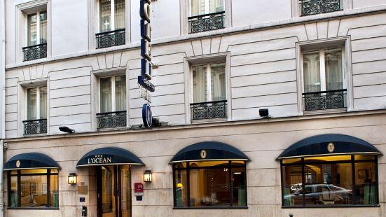 梅爾宅邸酒店