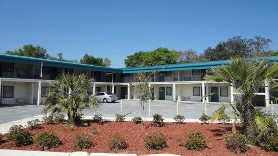 Western Inn - Pensacola