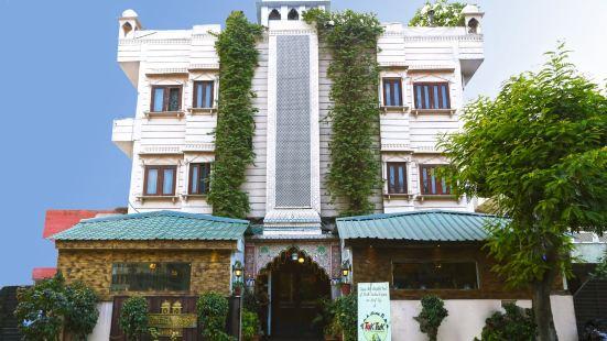 拉坦尼瓦斯酒店