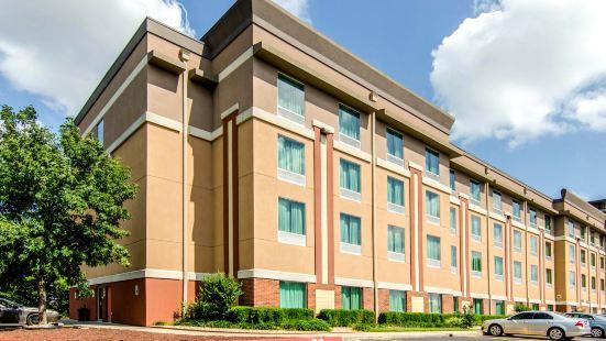 Comfort Suites Bentonville - Rogers