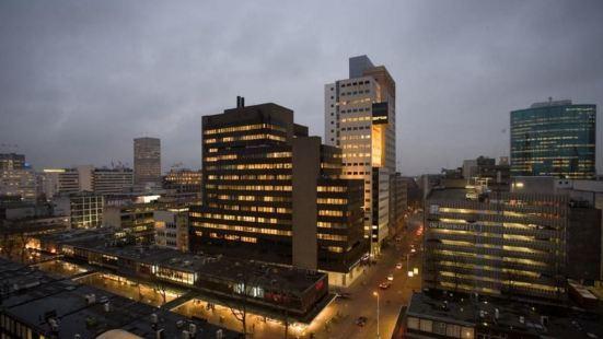 鹿特丹詹姆士酒店