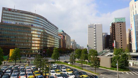 露櫻酒店 博多站前-博多口