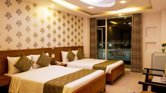 Modern Sky Hotel Nha Trang