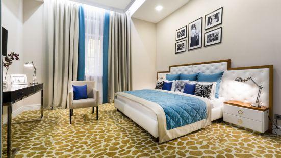 米拉克斯藍寶石精品酒店