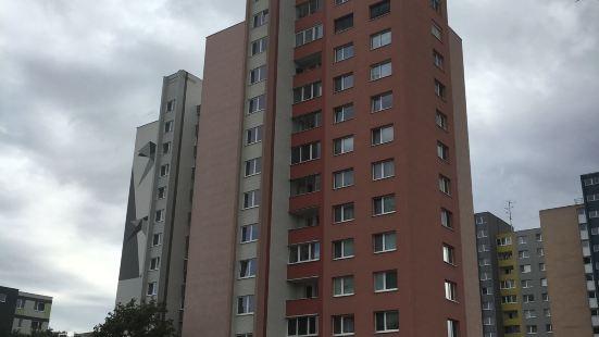 水晶圓環酒店