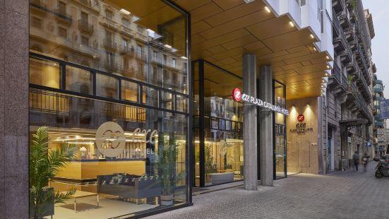 加泰羅尼亞廣場艾瑟酒店