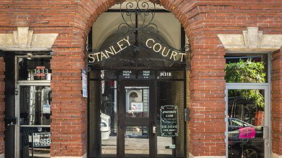 Les Appartements Stanley Court