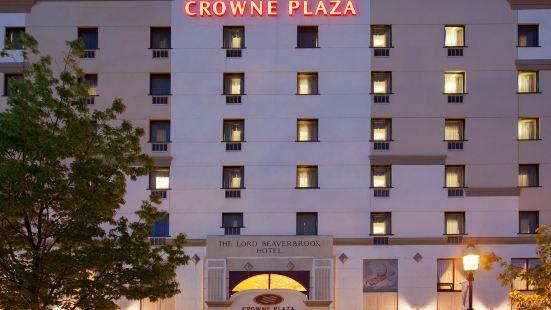 Crowne Plaza Fredericton Lord Beaverbrook, an Ihg Hotel