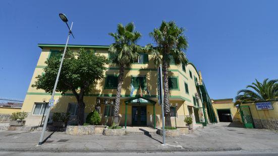 馬提尼酒店