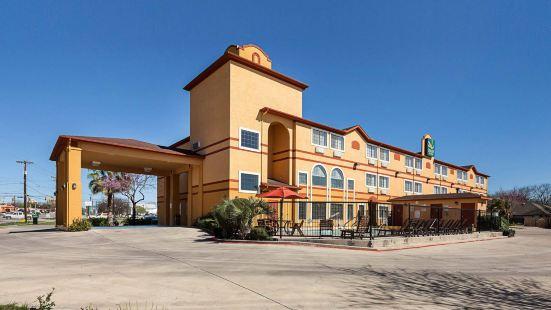 聖安東尼奧品質套房酒店