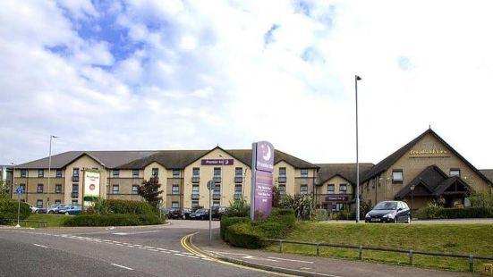 諾威治東普瑞米爾酒店-布羅德蘭A47
