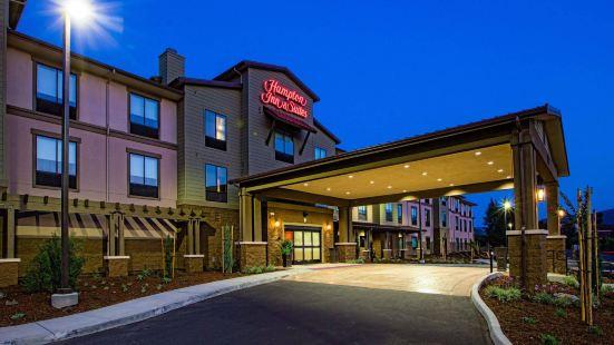 Hampton Inn & Suites Buellton/Santa Ynez Valley, Ca