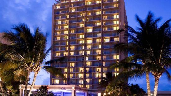 聖胡安萬豪度假及斯特拉瑞斯娛樂場酒店