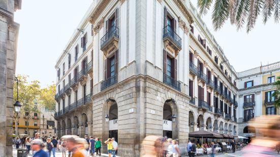 松德爾酒店 - 多雷埃爾廣場