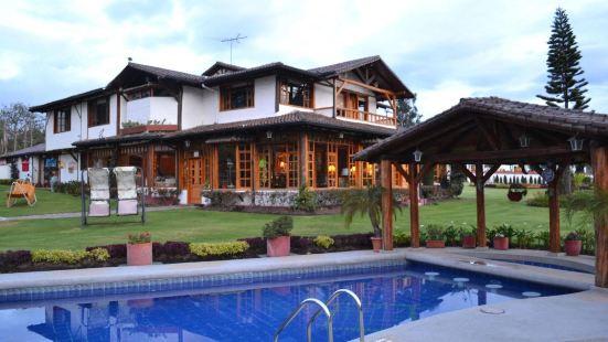 Casa d'Campo Tababela Hotel Boutique