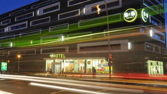 漢堡-阿爾託那B&B酒店