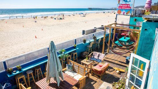 聖迭戈ITH海灘簡易別墅沖浪旅舍