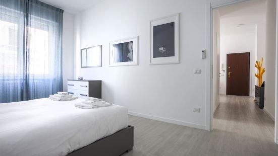 義式公寓酒店 - 富塞蒂 2 號