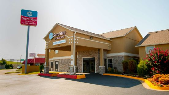 SureStay Plus Hotel by Best Western Tulsa East