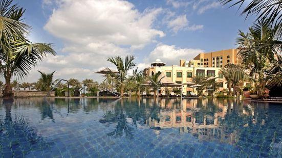 Shangri-La Hotel Apartments Qaryat Al Beri