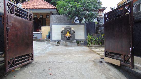 峇都坎迪旅館