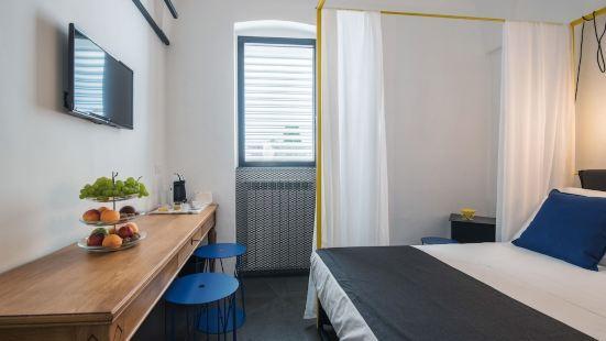 比昂科菲歐雷公寓酒店