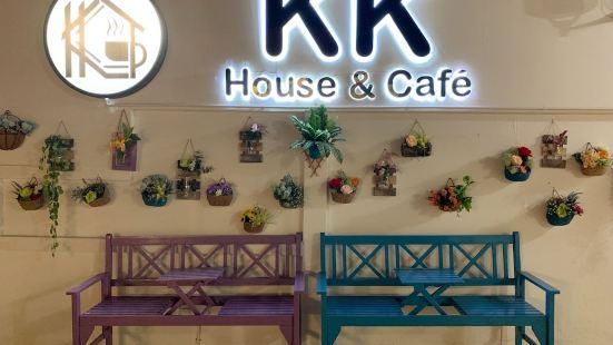 KK House & Cafe
