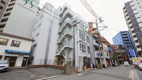Mizuka Hakata 1 -Unmanned Hotel-