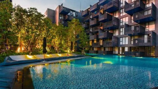 Patong Beach luxury apartment /Jungceylon Banzan Seafood