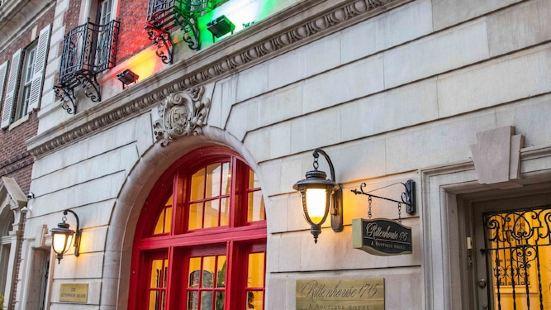 Rittenhouse 1715 - A Boutique Hotel
