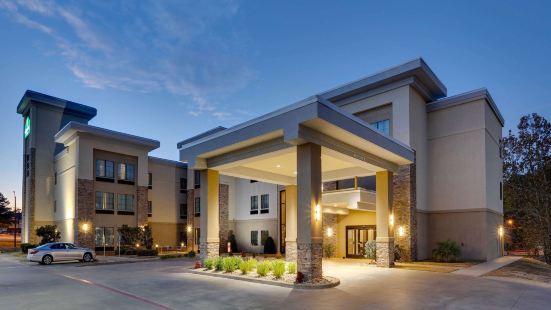 泰勒大學校區拉昆塔旅館及套房酒店