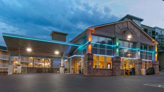Comfort Inn Downtown Nashville/Vanderbilt